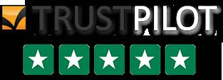 TrustPilot - Five Star Rating